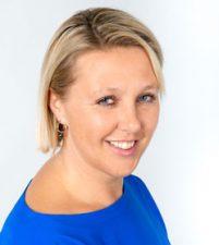 Kim van Loon, accountmanager bedrijven Gemeente Leidschendam-Voorburg