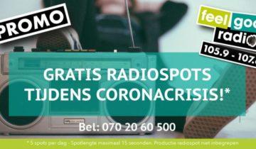 Feel Good Radio 1